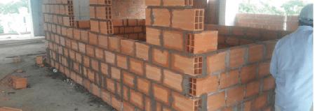 Edificio Cygnus 262: Avances en la Estructura