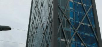 Finalización de Obra: BRP BUSINESS TOWER