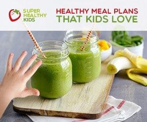 Super Healthy Kids