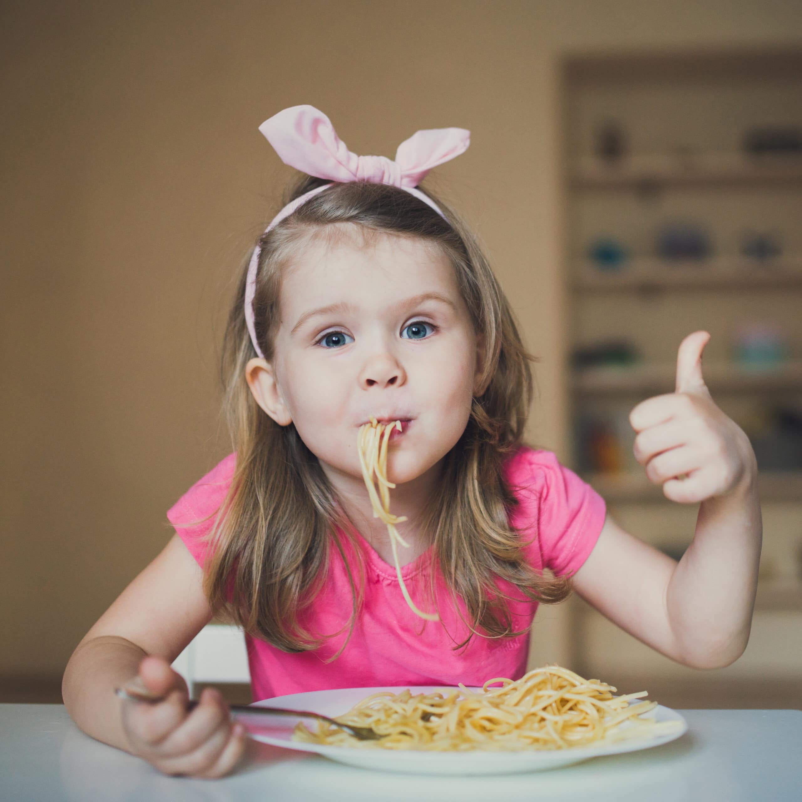 Table Manners For Kids And A Meal Time Rules Printable