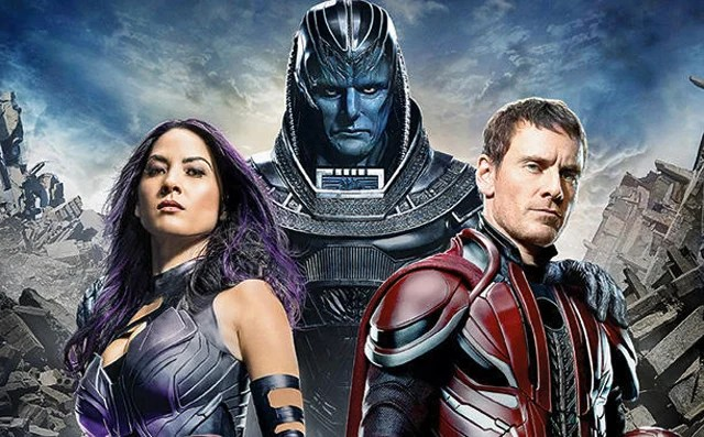Image result for x-men apocalypse