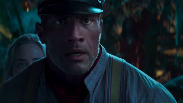 Dwayne Johnson Introduces the Skipper Frank Trailer for Jungle Cruise