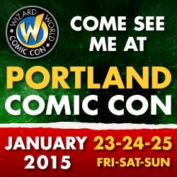 Come See Me - Portland - 250x250