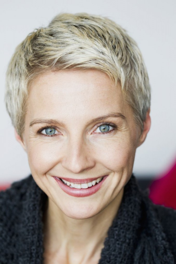 Image Result For Best Short Haircuts For Older Women