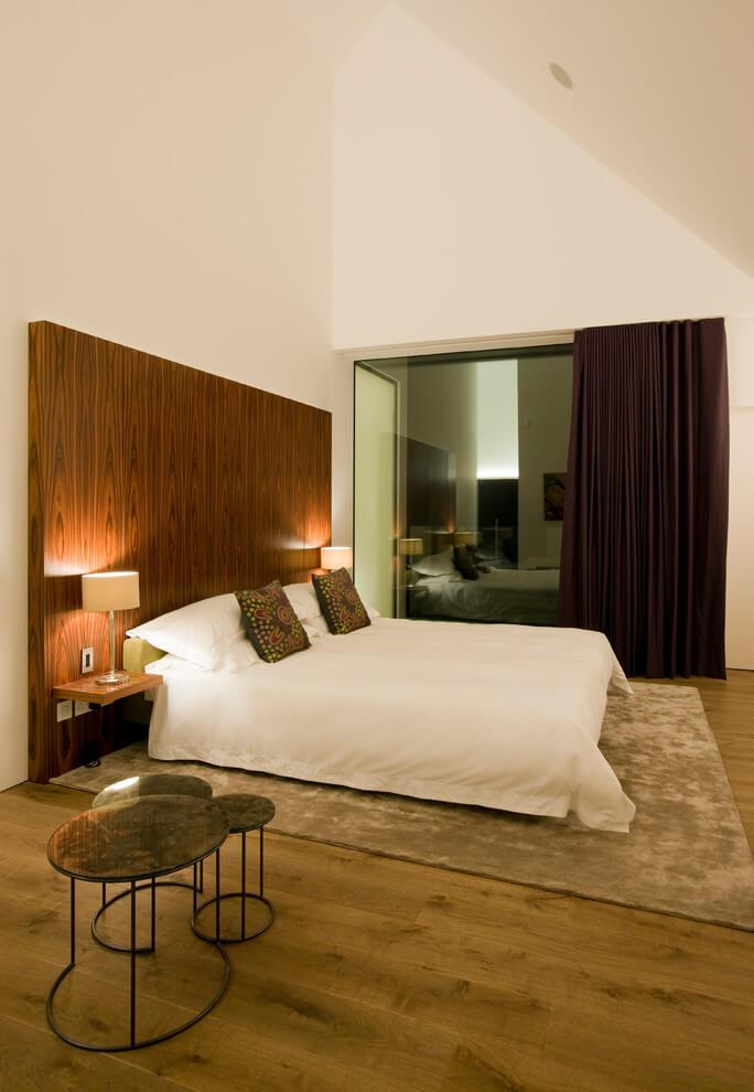 30 Latest Modern Bedroom Design Ideas For A Sleek Look on Room Ideas Simple  id=63810