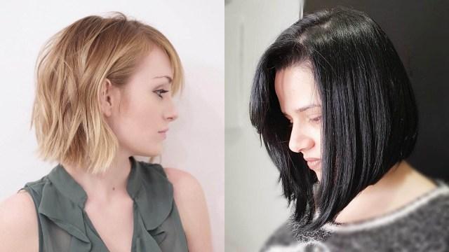 25 trending medium bob haircuts and hairstyles