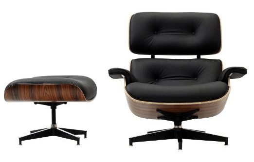 modern office lounge chairs. LexMod Eaze Lounge Chair_ Modern Office Chairs