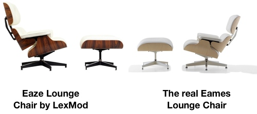 eames lounge chair replica Which Eames Lounge Chair Replica Is The Best? | SuperHomeOffice.com eames lounge chair replica