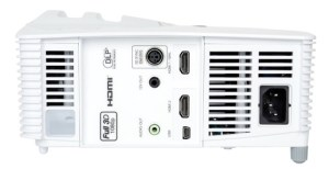 Optoma HD26 1080p 3D DLP Home Theater Projector_Inputs