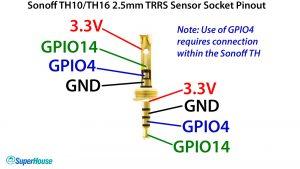 sonoff-th-sensor-pinout