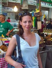 Bild von Miss Kay Carmel Market