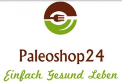 Paleoshop24.com Logo