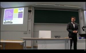 Vortrag Abnehmen mit Paleo