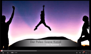 Paleo Szene D-A-CH