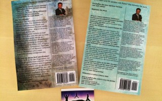 Paleo Bücher von Pawel M. Konefal als Taschenbuch Rückseite