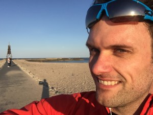Profil von Dennis Holzberg - Freeletics Paleo Free Athlete