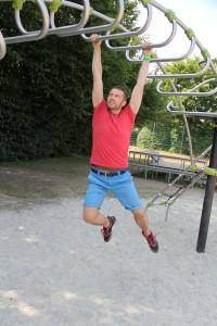 Pawel's Paleo Fitness