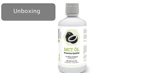 Primal-State MCT-Öl Logo