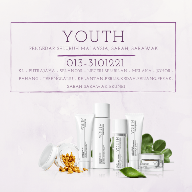 YOUTH SHAKLEE MALAYSIA, YOUTH SHAKLEE SKIN CARE, SKIN CARE YOUTH SHAKLEE, SKINCARE SHAKLEE YOUTH