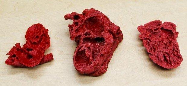 HeartPrinting