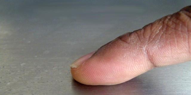 dry_finger