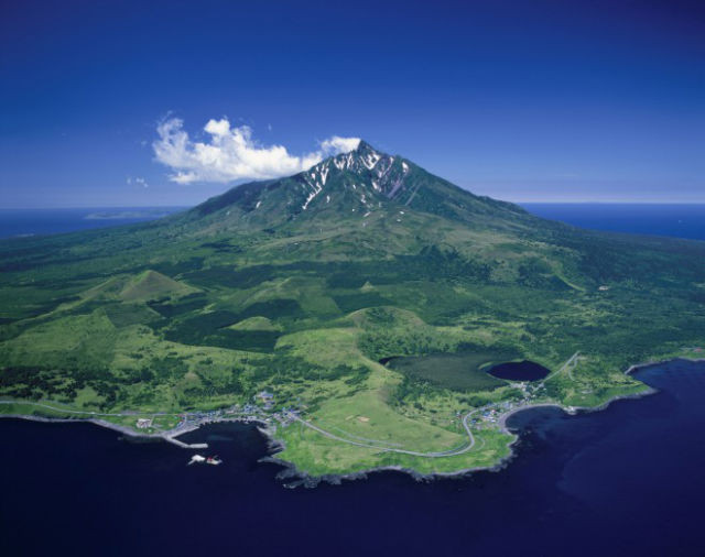 Japan-has-6800-islands