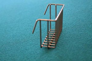 Salad Rack – Breeders (Uncoated)