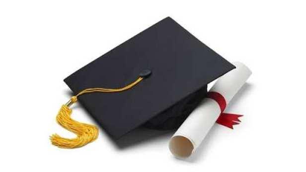 fake Masters Degree