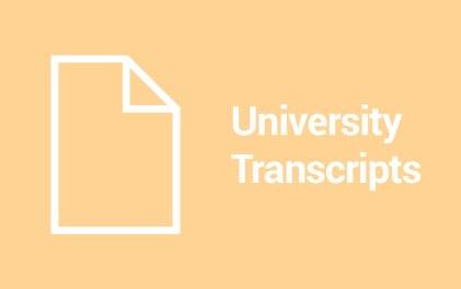 fake university transcripts