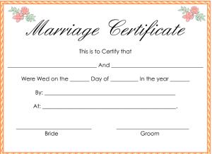 certificate-fake-marriage-printable-2