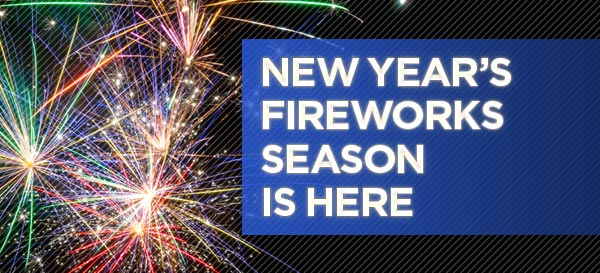 New Year s Eve Fireworks   Superior Fireworks New Year s Fireworks Season Is Here