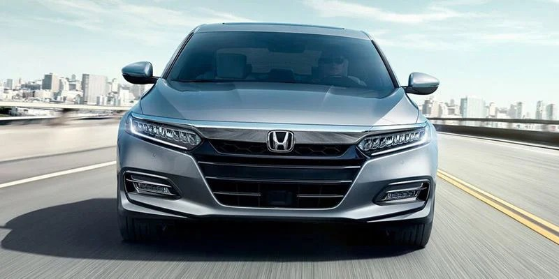 What makes this car so popular for. 2020 Honda Accord