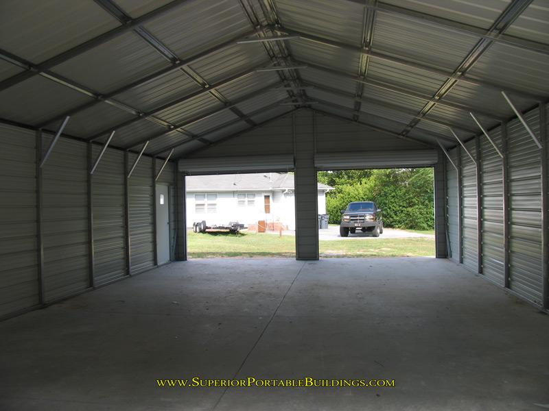 Steel Garage 6 866 943 2264