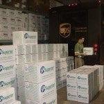 UPS Delivery | Medford, MA | Superior Print