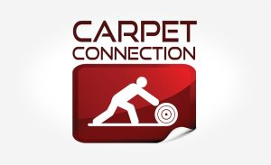 Carpet Connection Logo