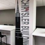 Chrysler Building | Large Format Print