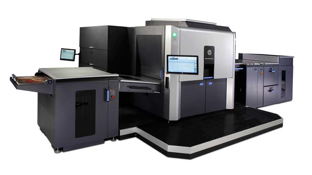 HP Indigo Printer | Print Design | Superior Print | Medford