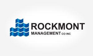 Rockmont Management Logo | Logo Design