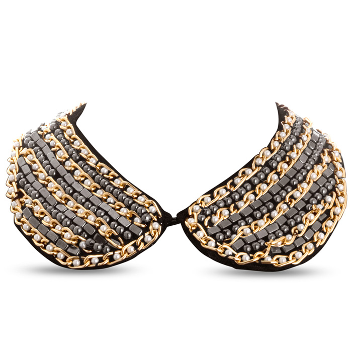 City Style Collar Necklace