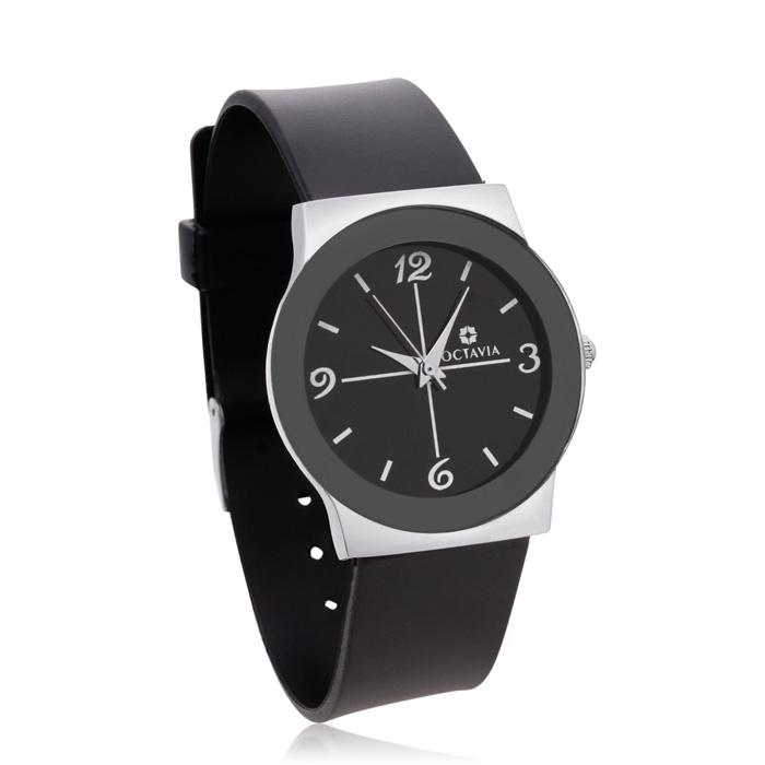 Octavia Women's 5th Ave Watch - Black
