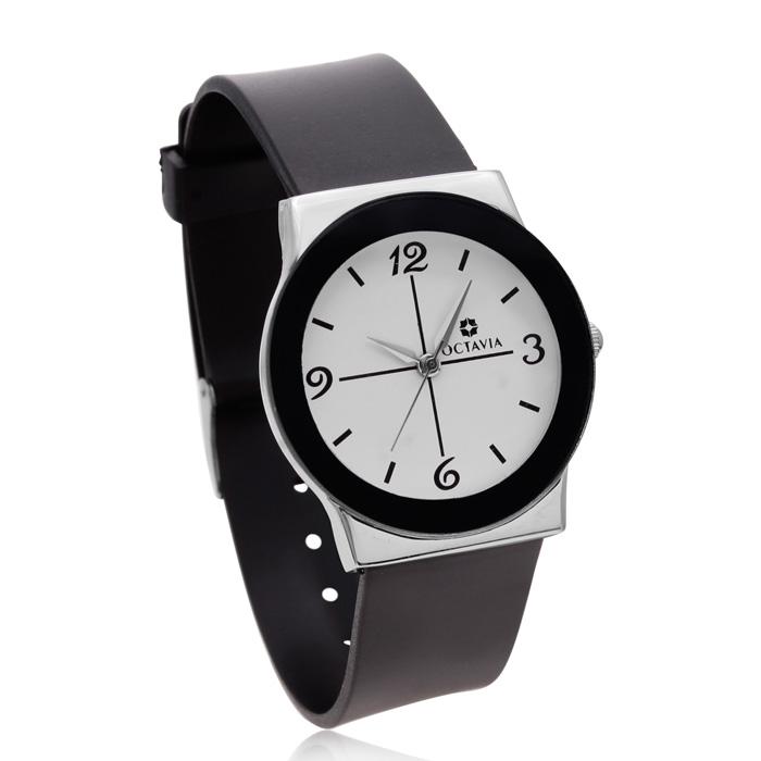 Octavia Women's 5th Ave Watch - White