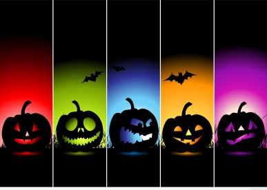 pumpkins-happy-halloween-background-hd