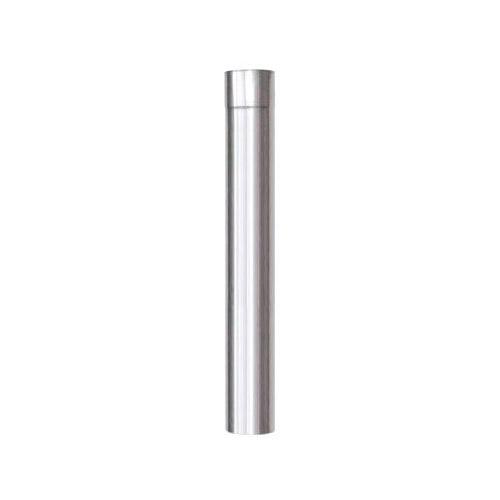 Nerezová komínová vložka, délka 1000 mm