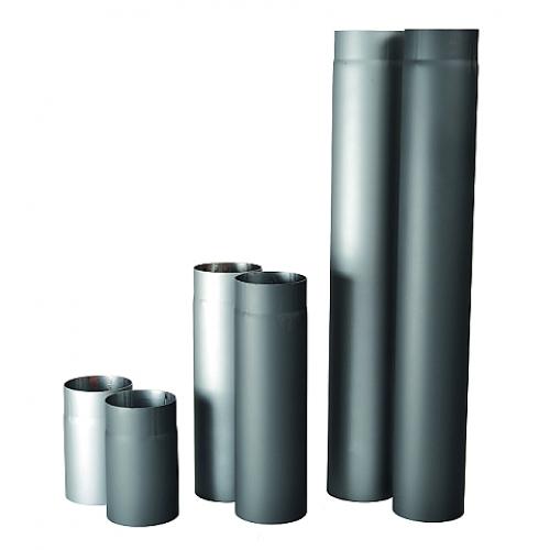 Kouřová roura 160/250/2 mm
