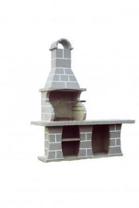 Krb Klínovec se stolkem - ilustrační obrázek