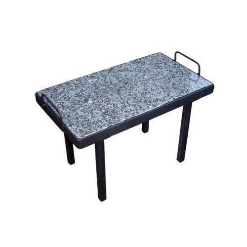 Lávový kamenný gril