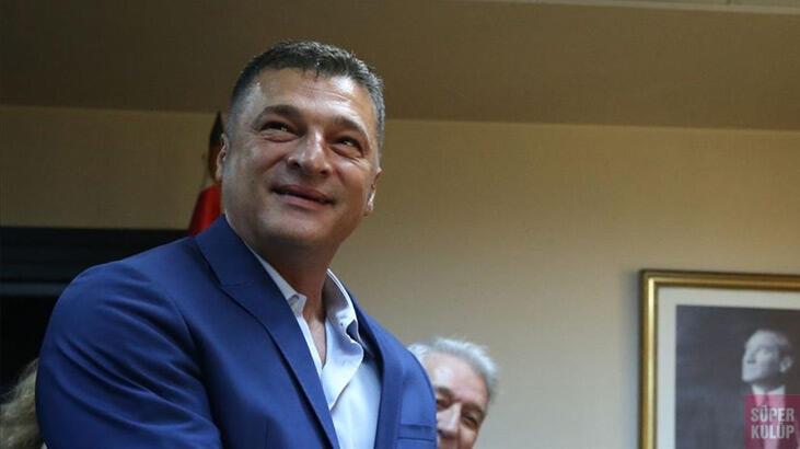 Erdek Belediye Başkanı Hüseyin Sarı ihaleye fesat karıştırma suçundan hapis cezası aldı
