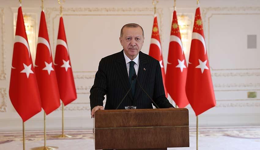 Erdogan dan esnafa mujde Kiralarda duzenlemeye gidiyoruz 244211 1 - Son Dakika: İstanbul'da normalleşme adımları:  Kafe ve restoranlar hazırlıklara başladı