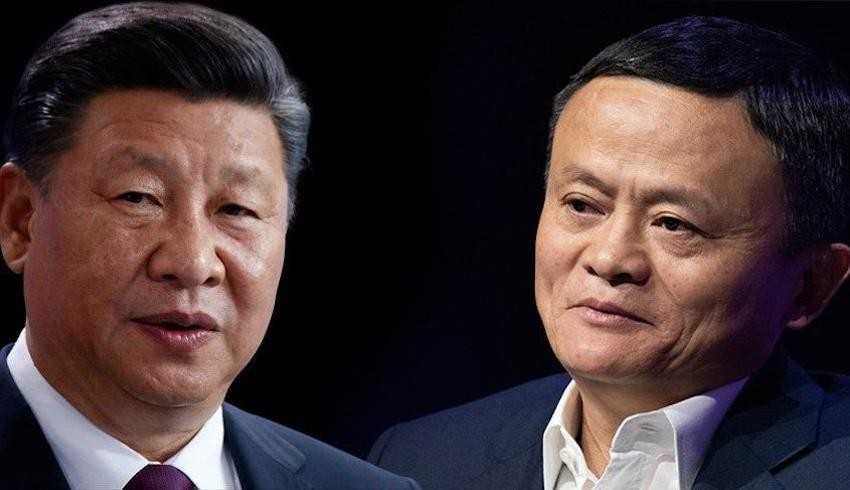 Cömert teklif kabul görmedi! Çin'de Alibaba'ya tekel soruşturması