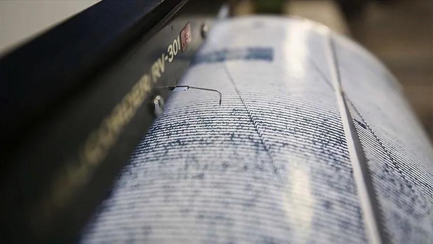 Yunanistan'da şiddetli deprem: 6.2 büyüklüğünde